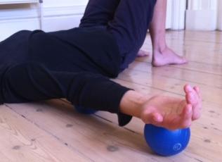 Franklin® Method Ballwork